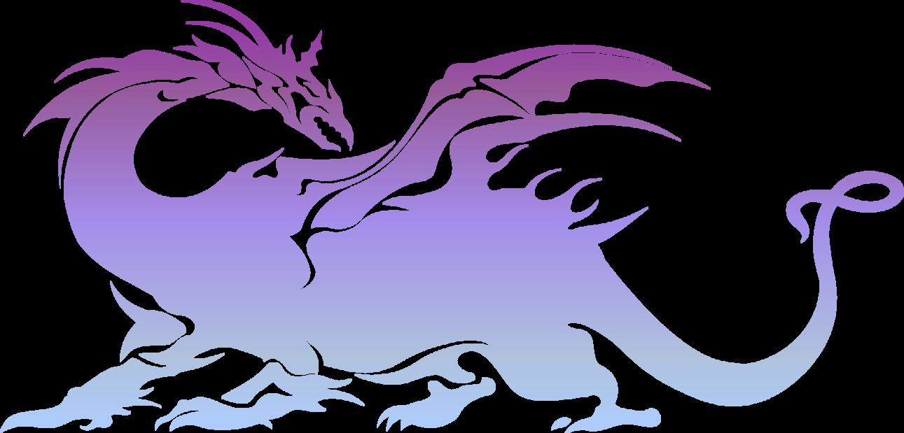 Final Fantasy V logo by eldi13.deviantart.com on @DeviantArt.