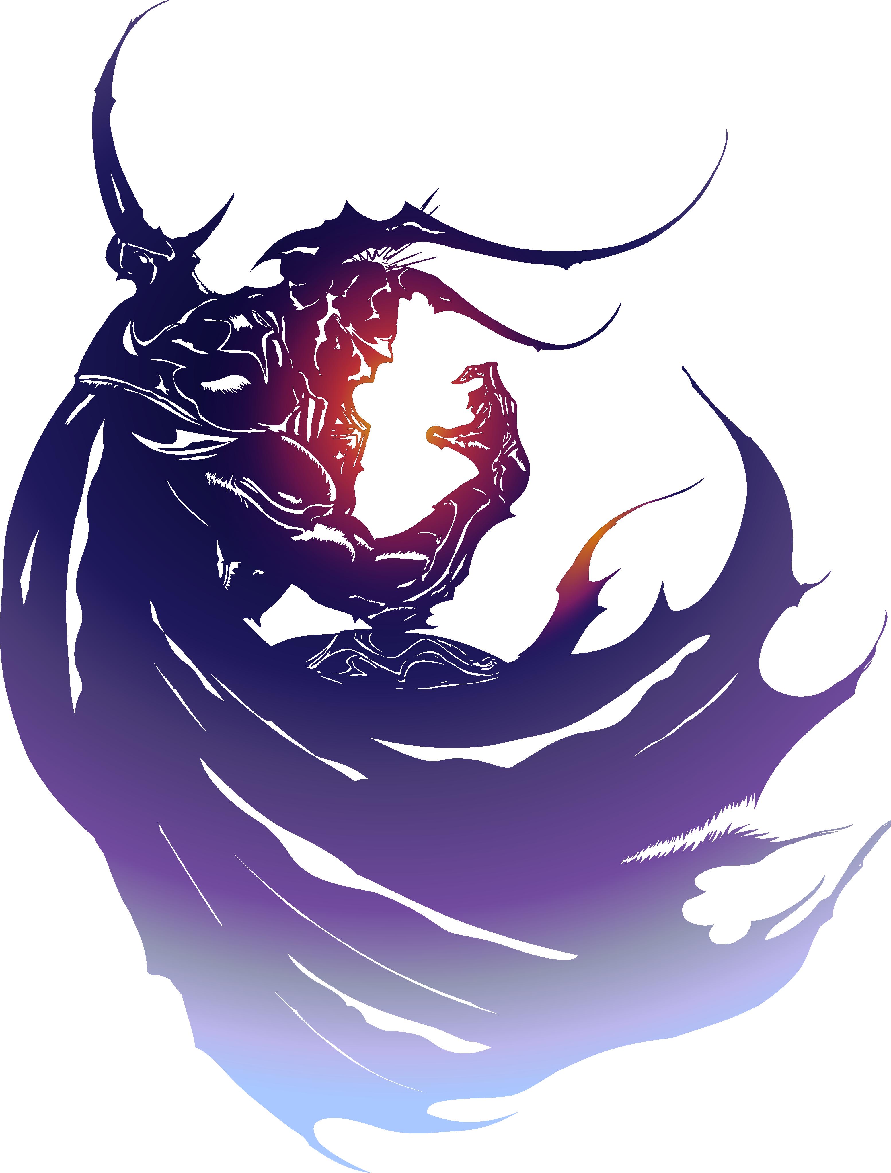 Image result for final fantasy logo.