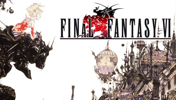 Buy FINAL FANTASY VI from the Humble Store.