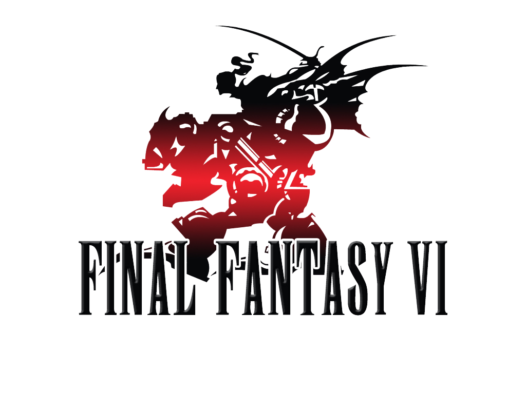 Final Fantasy VI Windows, iOS, Android, PS1, SNES, GBA game.