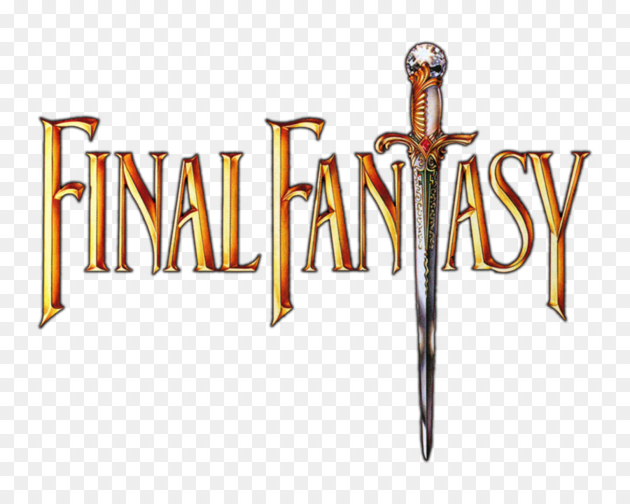 Final Fantasy Logo Png (108+ images in Collection) Page 2.