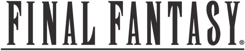 Final Fantasy PNG Transparent Final Fantasy.PNG Images..
