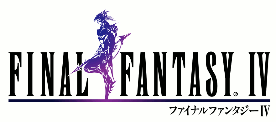 Final Fantasy Logo Png (108+ images in Collection) Page 1.