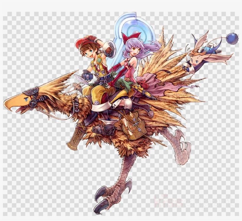 Final Fantasy Tactics Concept Clipart Final Fantasy.