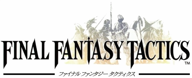 Final Fantasy Tactics.