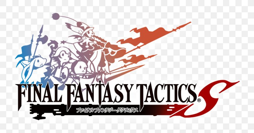 Final Fantasy Tactics: The War Of The Lions Final Fantasy.