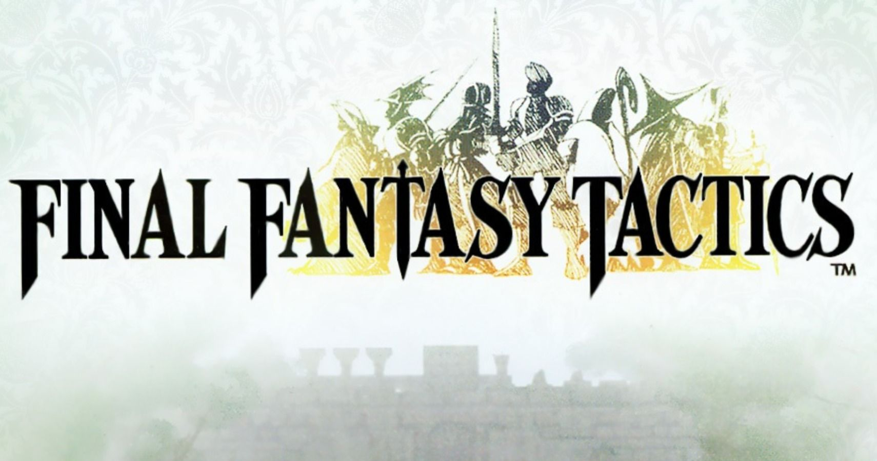 Final Fantasy Tactics: The Next Square Enix Remaster?.
