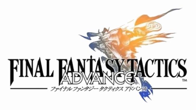 Final Fantasy Tactics Advance sneaks its way onto Wii U.