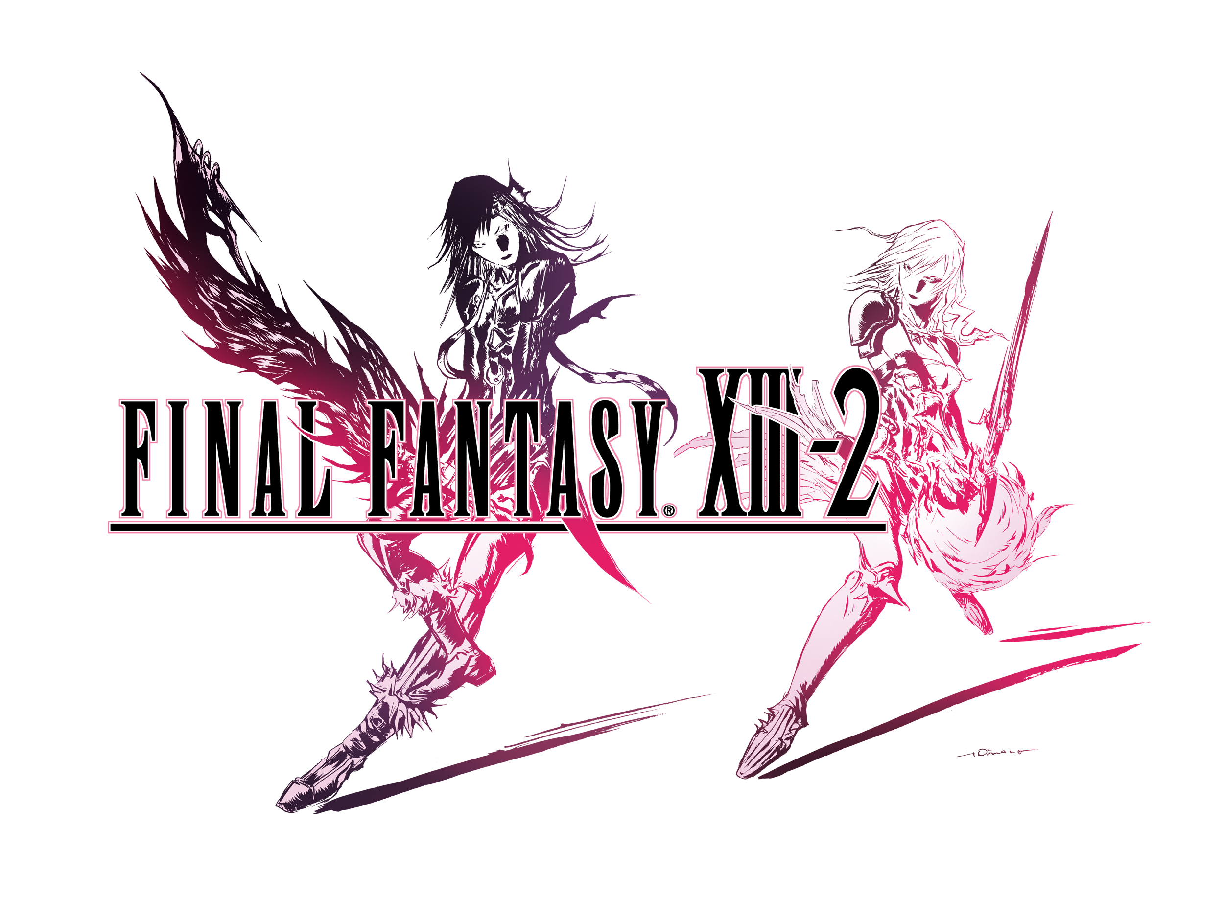 Videogame Art » Final Fantasy XIII.