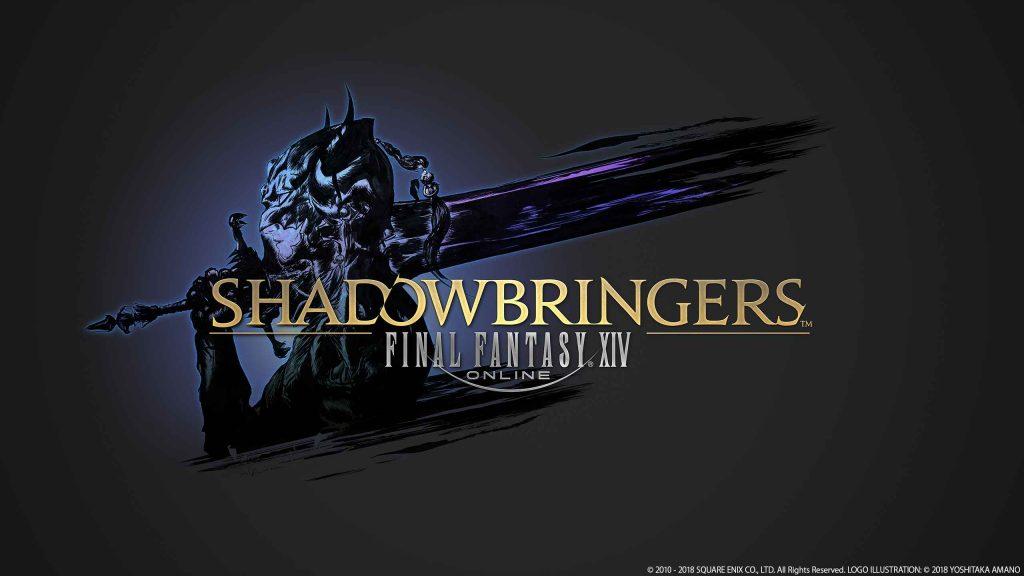 Final Fantasy XIV: Shadowbringers Physical Security Token.