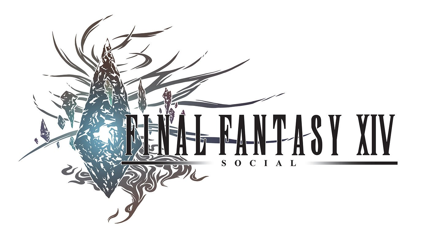 Since we all seem to like the FF logo style, here\'s the logo.
