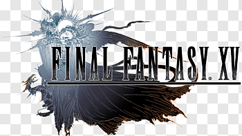 Monster Of The Deep Final Fantasy Xv cutout PNG & clipart.