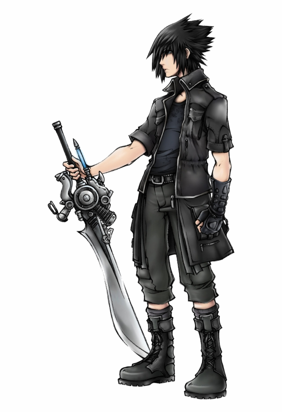 Noctis Png.