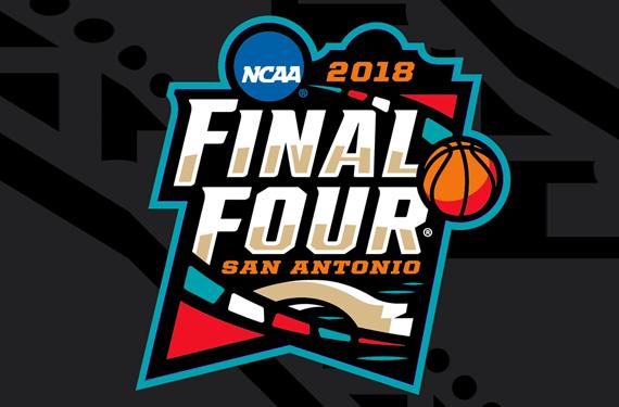 2018 Final Four Logo.