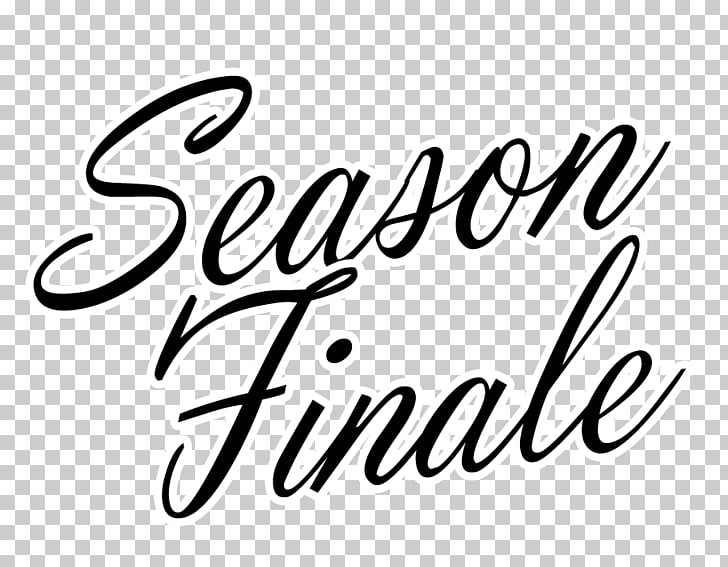 Calligraphy Logo Audiobook Font, Season Finale PNG clipart.