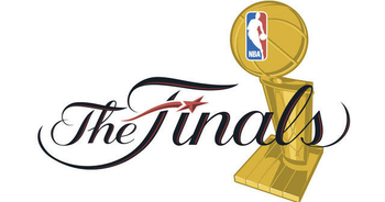 Nba Finals Clipart.