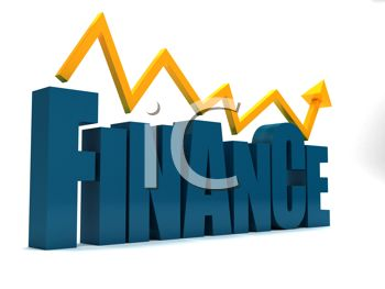 Clipart finance image.