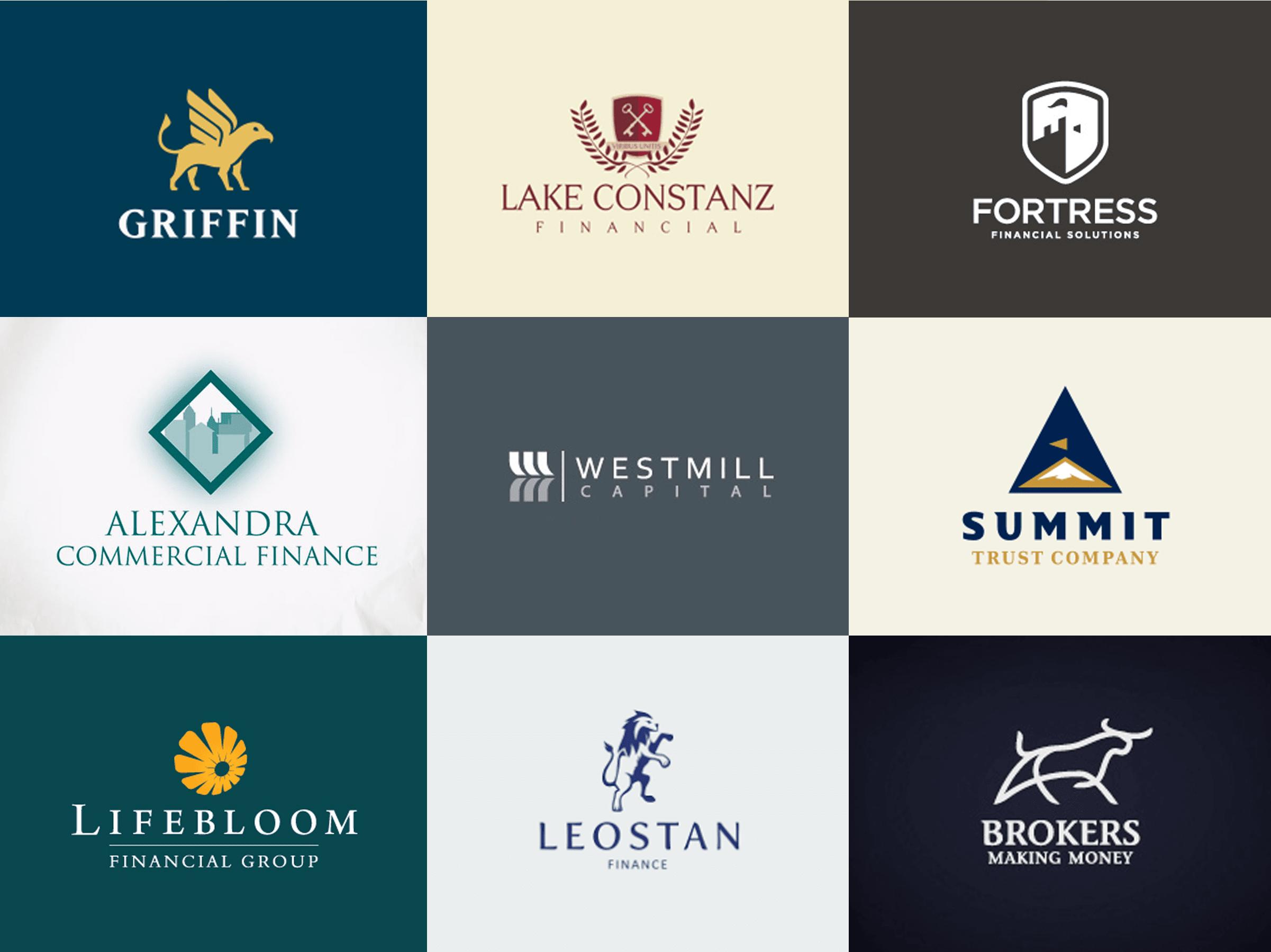 Financial company names: Original Examples & Tips.