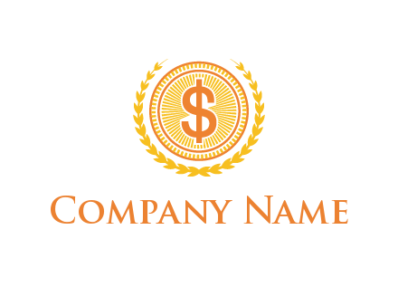 Free Finance Logo Designs.
