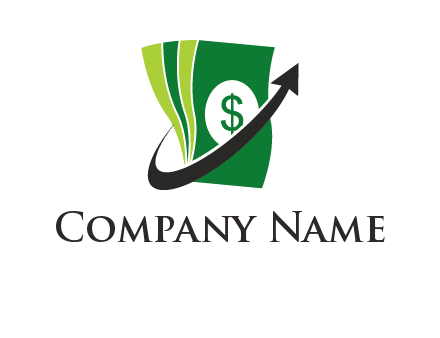 Free Finance Logos, CPA, Accounting, Bookkeeping Logo Templates.