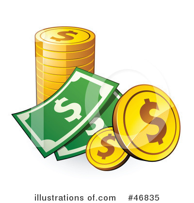 Finance Clipart.