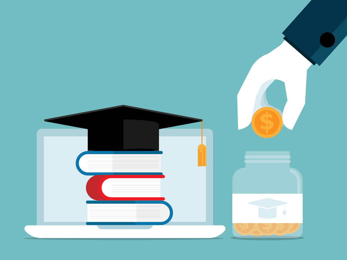 A Beginner's Guide to College Financial Aid.