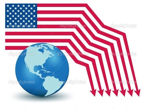 WARNING!! US Financial Crisis 2017 ahead! be prepared! (Dollar and.