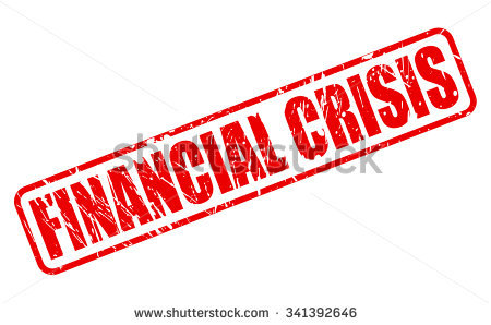 Financial Crisis Stock Vectors, Images & Vector Art.