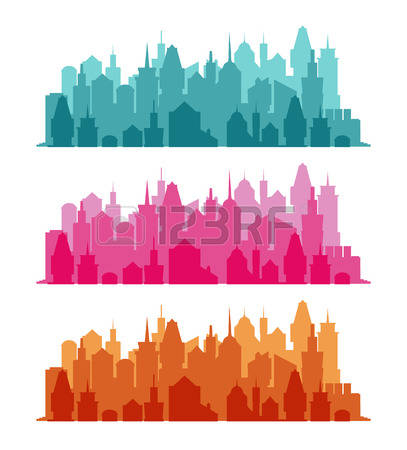 2,072 Financial District Stock Vector Illustration And Royalty.