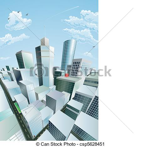 Financial district Illustrations and Clip Art. 1,592 Financial.