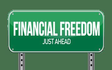 Financial Freedom Seminar.