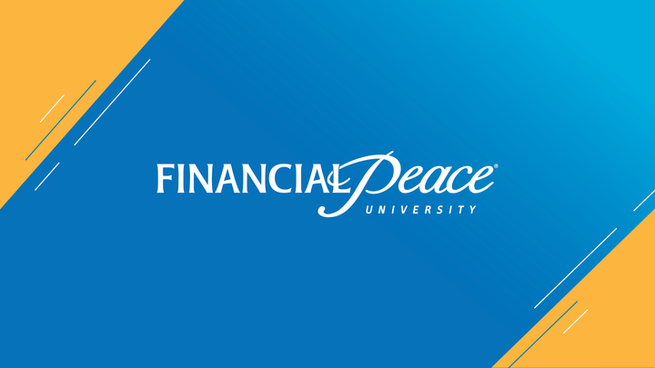 Financial Peace University.