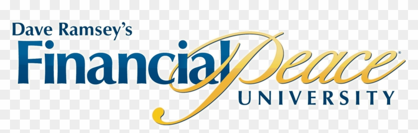 Financial Peace University.