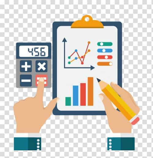 Financial statement Finance Report Organization Business, Business.