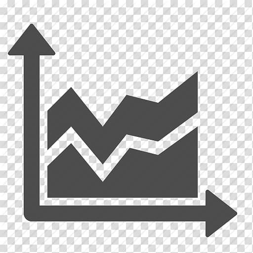 Computer Icons Chart Diagram, Symbols Financial transparent.