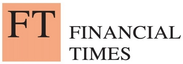 Financial Times & The Economist.