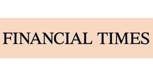 FINANCIAL TIMES — DAVID GILL GALLERY.