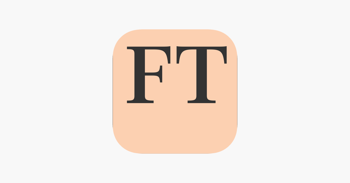 Financial Times on the App Store.