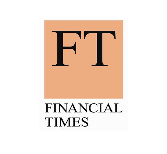 Financial Times: Kx making waves in new industries.