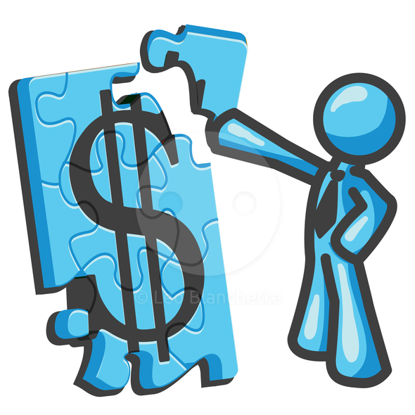 Financing 20clipart.