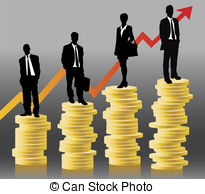 Financial Illustrations and Clip Art. 234,441 Financial royalty.