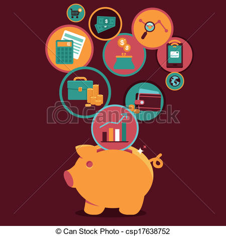 Personal finance Illustrations and Clip Art. 4,410 Personal.