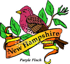 Finch of New Hampshire.