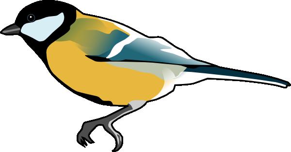 Finch Clipart.