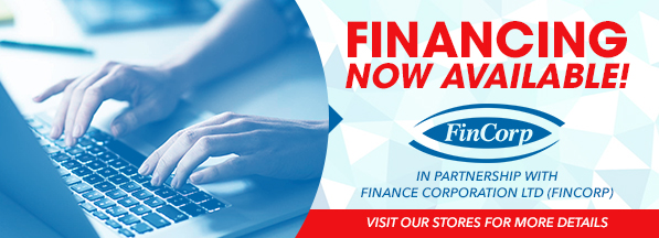 Fincorp Finance.