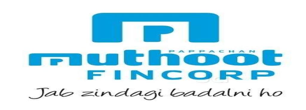 Muthoot Fincorp Ltd, Near Raj Theater.