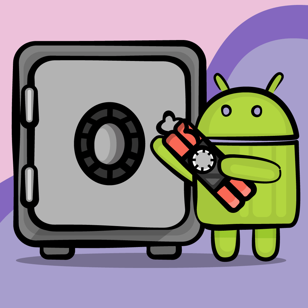 Hack an Android App: Finding Forensic Artifacts.