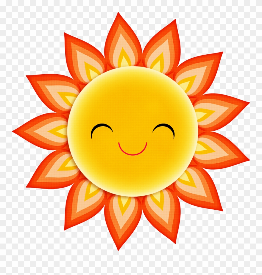 Sunshine Clipart Png.