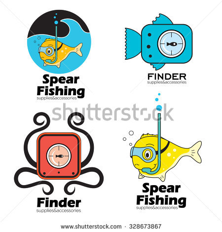 Fish Finder Stock Photos, Royalty.