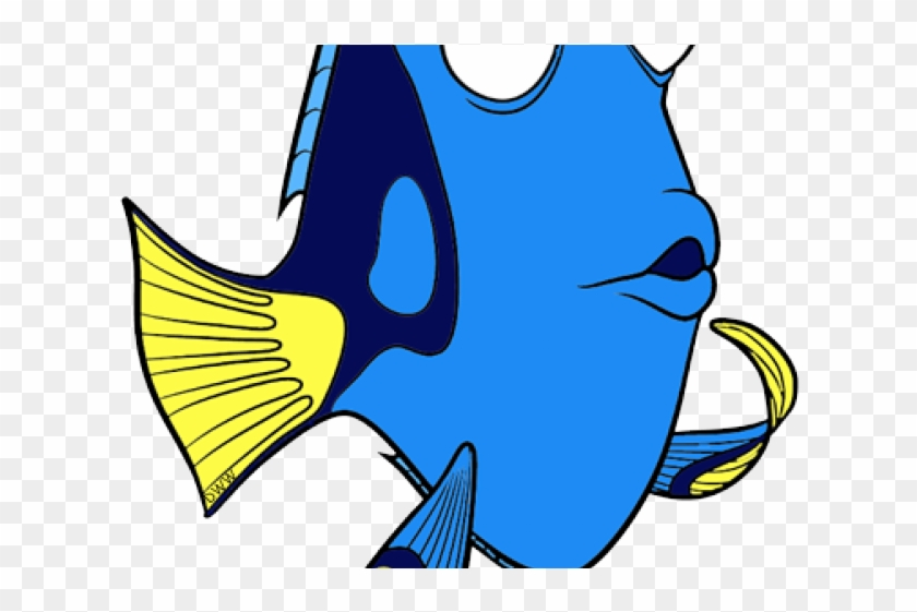 Dory Clipart, HD Png Download.